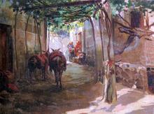 El Camino - Julio Vila Prades