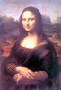 Mona Lisa (also known as La Gioconda)