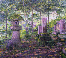 Japan - Lilla Cabot Perry