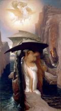 Perseus and Romeda