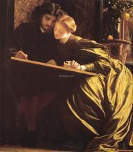 The Painter's Honeymoon