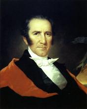 General Samuel Houston