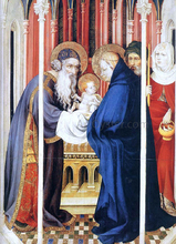 The Presentation of Christ