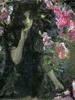 Lilac Detail