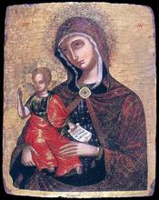 Madre della Consolazione