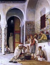 Islam Paintings