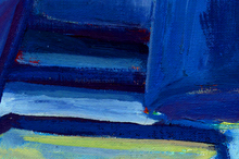 Blue Stairs - Our Original Collection