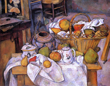 Kitchens Paintings