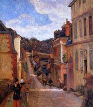 Rue Jouvenet, Rouen