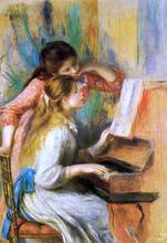 Pianos Paintings