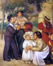 Family Paintings