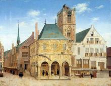 Amsterdam Paintings