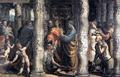 Healing of the Lame Man