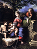 Holy Family Below the Oak