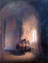 Philosopher Reading