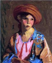 Mildred-O Hat