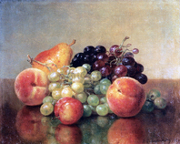 An Arrangement of Fruit