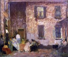 Hour of Dusk - Robert Spencer