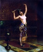 The Sword Dancer (also known as The Dance of Salome)
