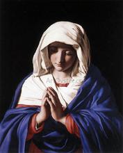 Prayer and Worship Paintings