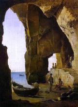 Caves Paintings