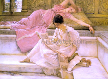 Roman Paintings