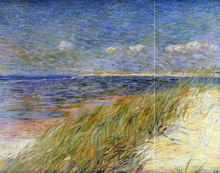 The Dunes of Swin, Knokke