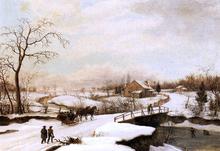Philadelphia Paintings