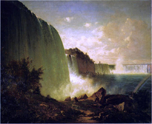 Niagara Falls - Thomas Hill