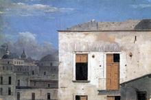 Buildings in Naples - Thomas Jones