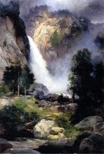 Yosemite Paintings