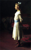 Portrait of Margaret Perot