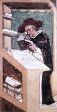 Cardinal Nicholas of Rouen