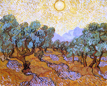 Orchards Paintings