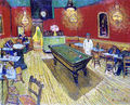 A Night Cafe