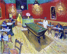 Billiards Paintings