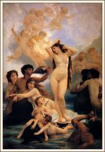 Birth of Venus - 2