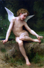 Cupid with Thorn
