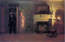 Love's Ambush - William H Lipincott