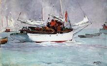 Sponge Boats, Key West