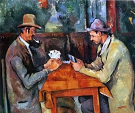 Cezanne Paintings