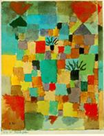 Klee Paintings