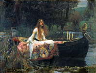Waterhouse Paintings